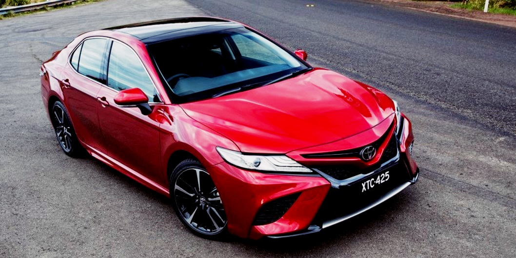 2018 toyota camry se price Review, Ratings, Specs, Prices, and Photos