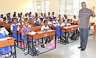 Delta State University Secondary School