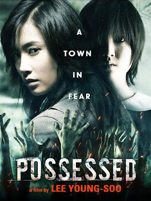 Possessed (2009) Dual Audio [Hindi DD 2.0 – Korean 5.1] 720p Bluray ESubs Download