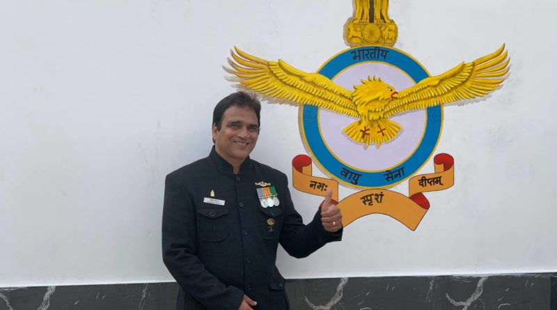 Indian Air Force X and Y Group Recruitment 2019