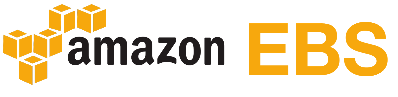 Amazon Web Services AWS EBS