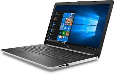 HP 15-DA0071NS