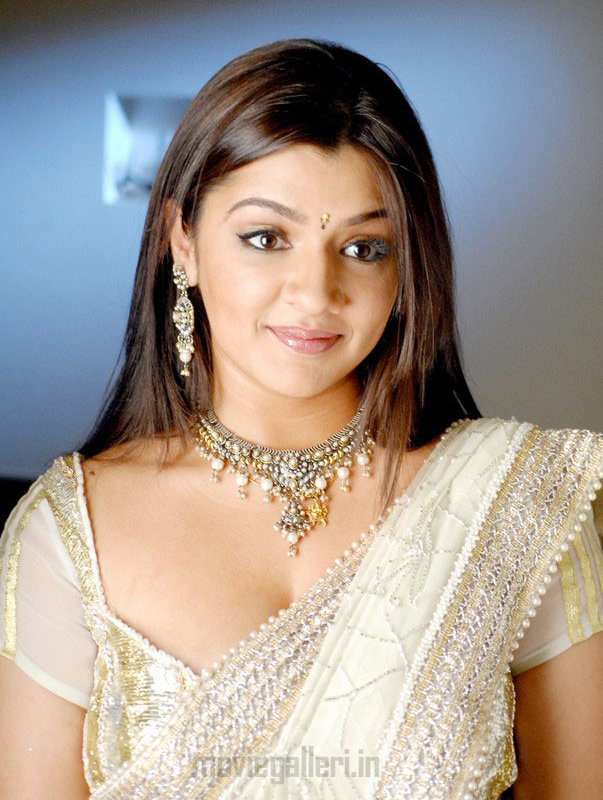 Aarthi Agarwal Biography