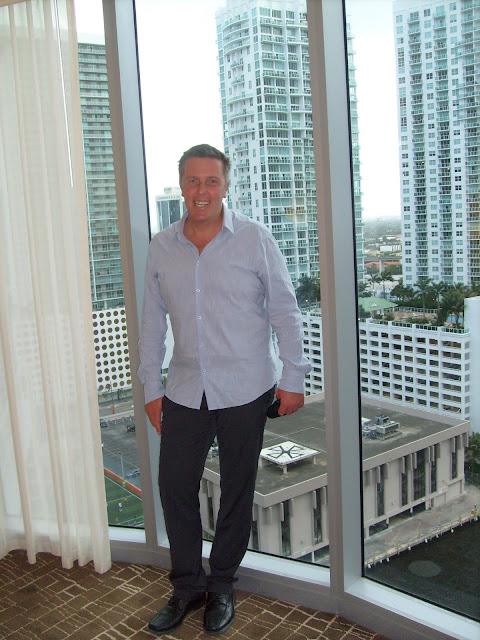 Podcast Miami USA