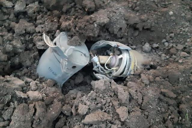 ارمينيا تقصف المدن الاذربيجانية وتقتل اربعة مدنيين واصابة اخرين