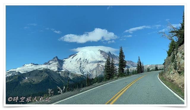雷尼爾山國家公園Mt Rainier National Park 2