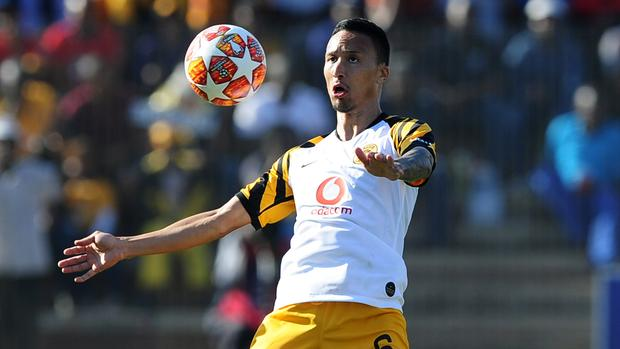 Kaizer Chiefs legend Doctor Khumalo has warned Kearyn Baccus