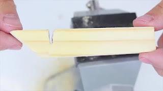 alat Pembuka Selai Kaleng buatan sendiri