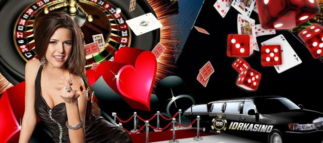 Situs Ceme, Domino, dan Poker Terbaik