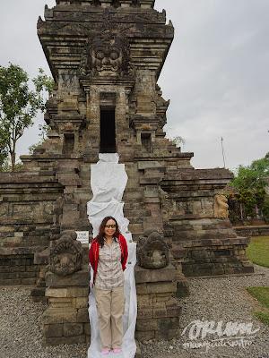 Candi Kidal Malang Jawa Timur