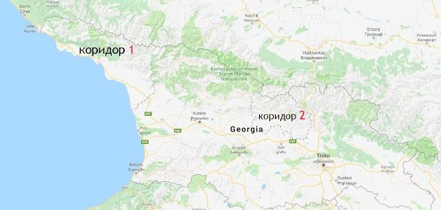 Россия подписала с SGS договор о мониторинге грузов, перевозимых из России в Грузию через оккупированные Абхазию и ЮО