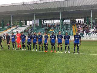 SOUZA και POTE τα γκολ, AL-TAMAARI τις πάσες (Lechia Gdansk 1-2 ΑΠΟΕΛ)