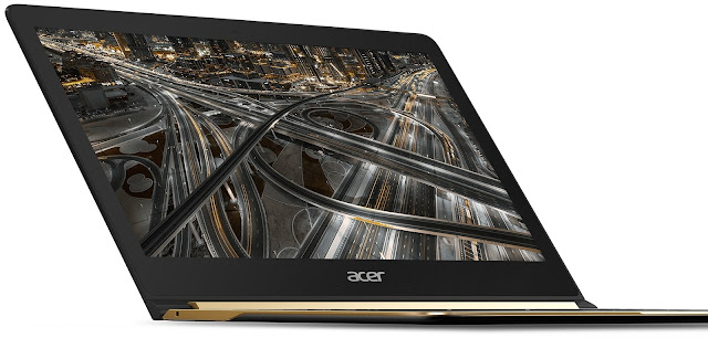Product Review - @AcerAfrica Swift 7 Laptop #Swift7 #AcerForBlogging
