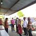 Ketua DPRD Agam Beserta Rombongan Monitor Daerah Tilatang Kamang