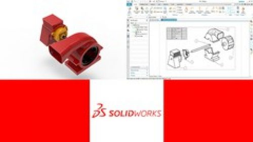 Learning SOLIDWORKS : For Students, Engineers, and Designers FREE