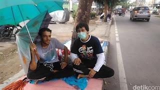 Data; Dari 13 Ribu Pengungsi di Indonesia, 56% Adalah Pengungsi Afghanistan Berpaham Syiah
