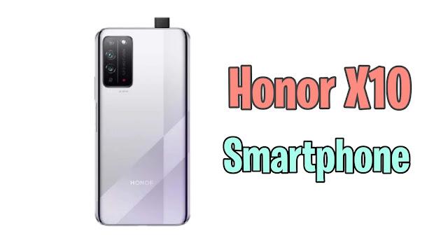 Honor X10 Smartphone
