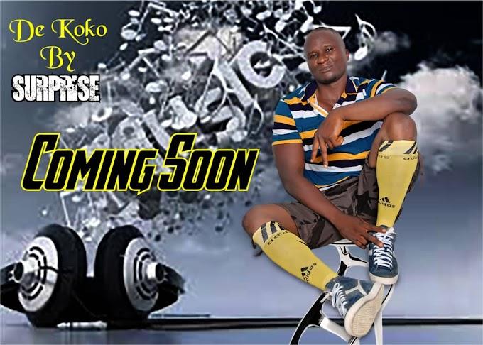 Download music: De Koko by Mr Surprise
