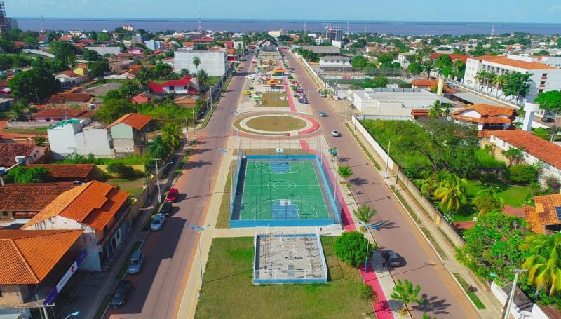 Confira os 9 candidatos mais votados em Santarém no Aeroporto Velho; direita venceu