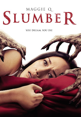 Slumber [2017] [DVD R1] [Latino]