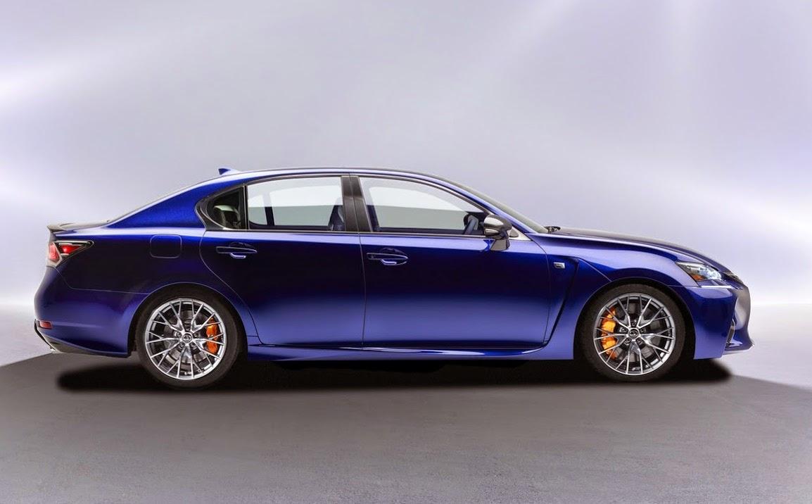 2016 lexus gs f 5 0 liter v8 467 horsepower car reviews new car pictures for 2018 2019. Black Bedroom Furniture Sets. Home Design Ideas