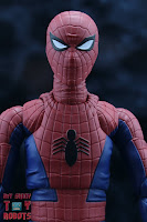 S.H. Figuarts Spider-Man (Toei TV Series) 28