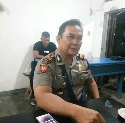 Tawuran Di Tanjung Tiram, Begini Penjelasan Kapolsek Labuhan Ruku, AKP Selamet