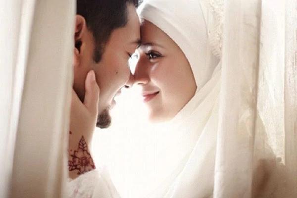 senyum istri