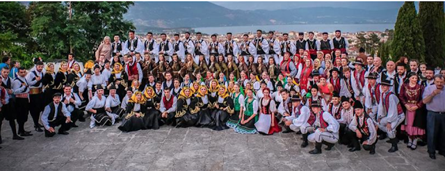 """Γιάννενα: 3ο Διεθνές Φολκλορικό Φεστιβάλ Ιωαννίνων """"Χορεύοντας μουσικές του κόσμου"""""""