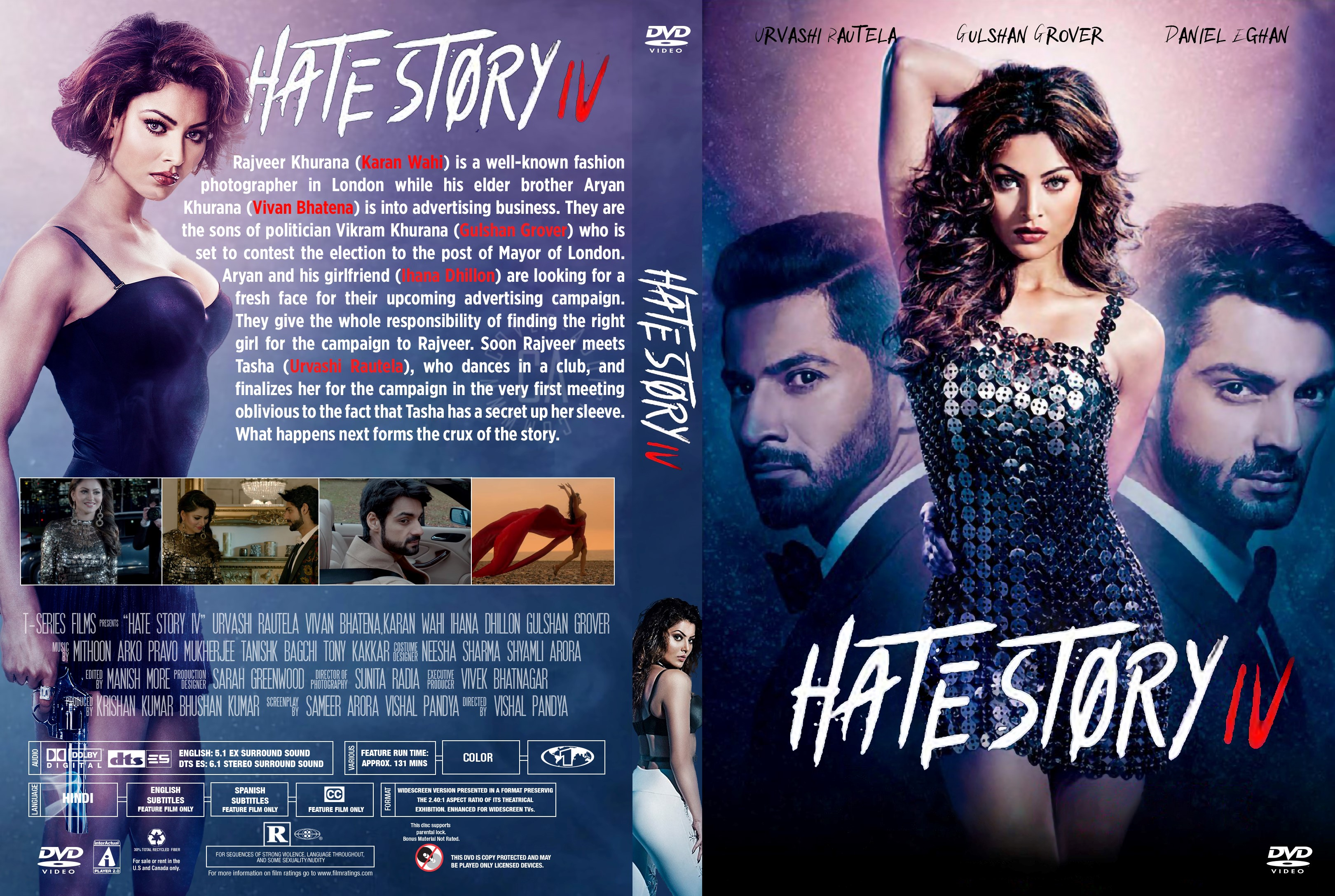 Hate Story 1