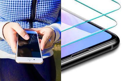 Cara Meningkatkan Sensitifitas Touchscreen Samsung Setelah Pasang Tempered Glass