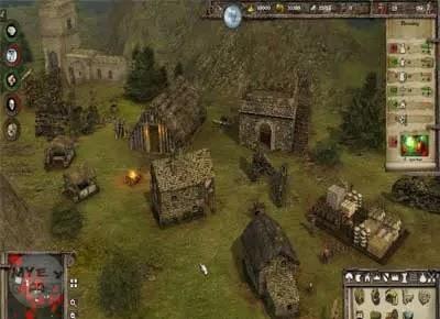 تحميل لعبة صلاح الدين 3 Stronghold Crusader سترونج هولد 3