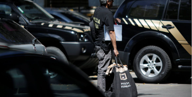 PF investiga mais de R$ 2 bilhões que podem ter sido desviados de verba da Covid-19