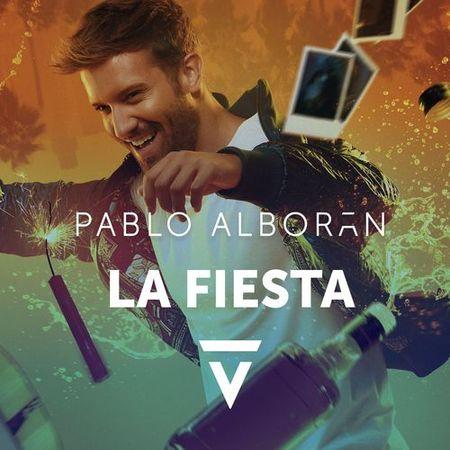 """Pablo Alborán estrena video de su tema """"La Fiesta"""""""