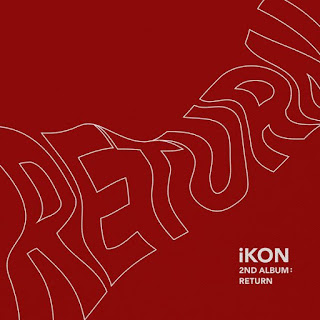 [Album] iKON - Return Mp3 full zip rar 320kbps m4a