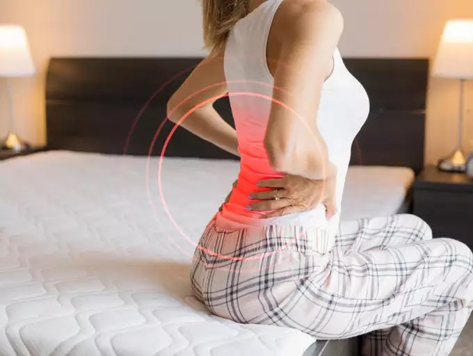 The Best Mattresses for Back Pain | Best mattress topper for fibromyalgia