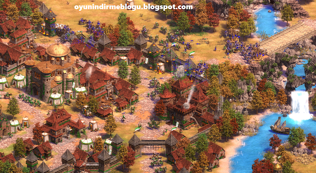 Age Of Empires II Definitive Edition Download