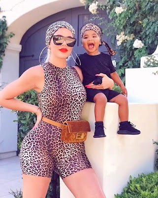 Khloe Kardashian fashion and style looks