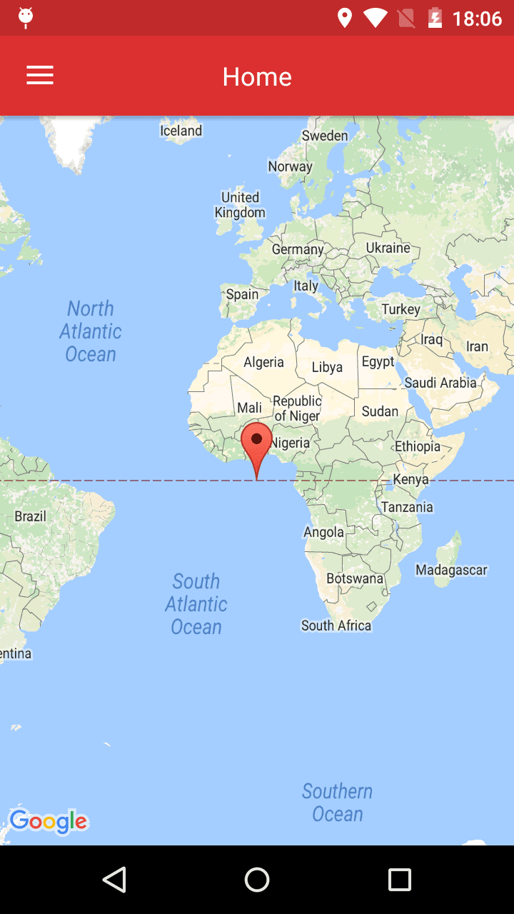 How to Add Custom Marker in Google Maps | Custom info Window with