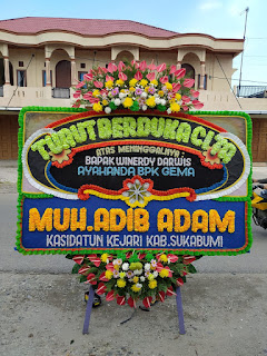 Toko Bunga Rumah Duka Padang 24 Jam