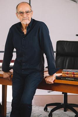 Entrevista a José Carlos de Oliveira, Histórico Produtor, Realizador e Autor Nacional Responsável em 2020/2021 Pelo Projeto TREZES