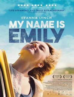 My name is Emily (Mi nombre es Emily) (2015)