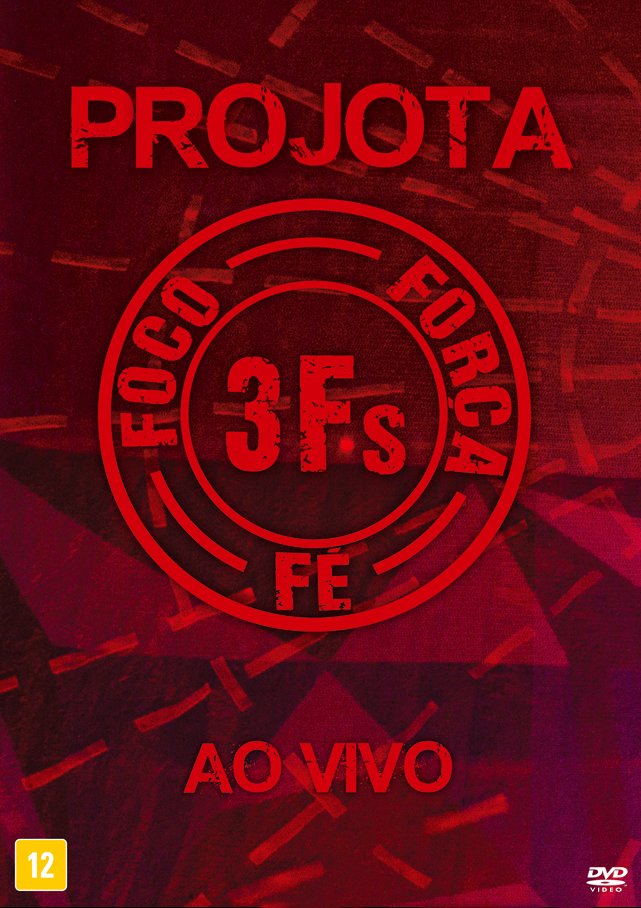 Projota - 3Fs (2016) Torrent - DVDRip Nacional Download