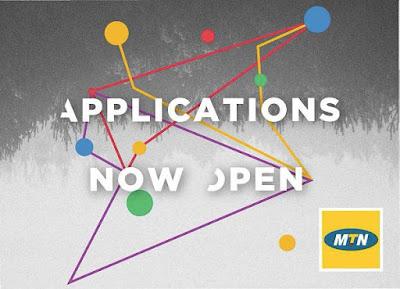 MTN Solution Space Venture Innovation Pogram for African Tech Startups 2018
