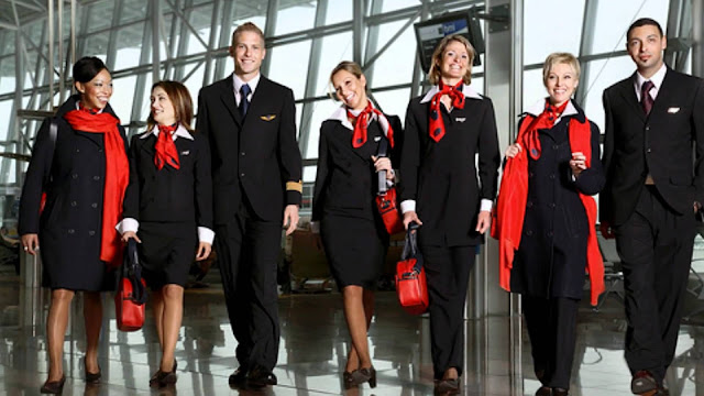 Top 10 Airlines with Most Beautiful Flight Attendants