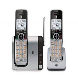 AT&T CL81214 DECT 6.0