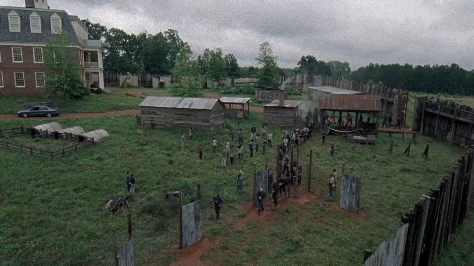 Walking Dead x265