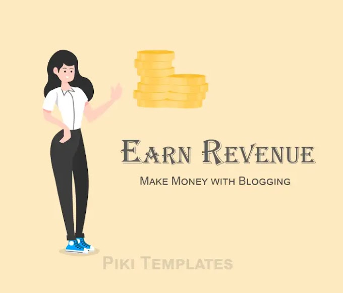 Did you know there are many ways for Earning?