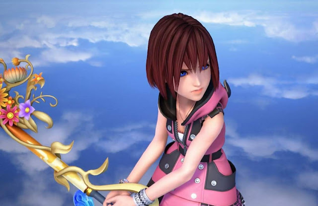 Kingdom Hearts Melody of Memory, un spin-off musical sur consoles