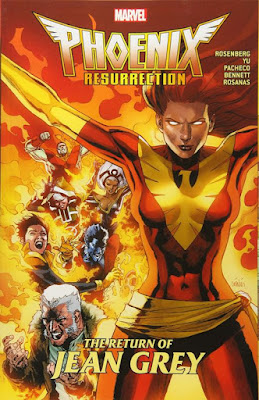 X Men Dark Phoenix Review, Cukup Menghibur